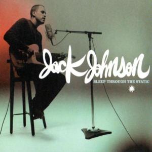 Is Jack Johnson a marketing prophet?