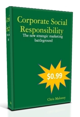 Corporate Social Responsibility eBook