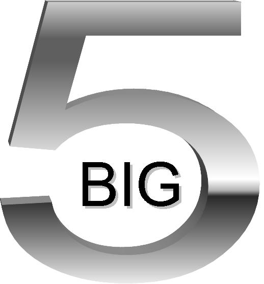 The Big 5 Learnings Method