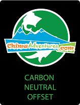 Chimu Adventures is a Carbon Neutral company