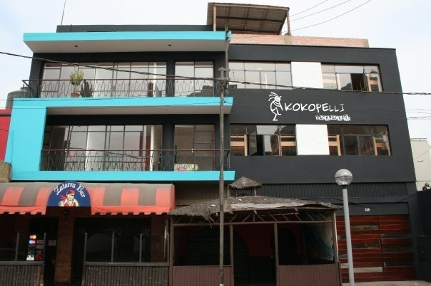 Hostel Kokopelli Peru (2/6)