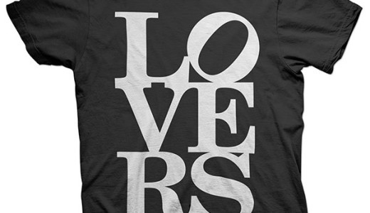 Young Lovers - Lovers T-Shirt