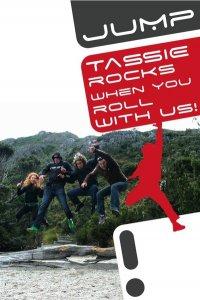 A Jump Tours Brochure