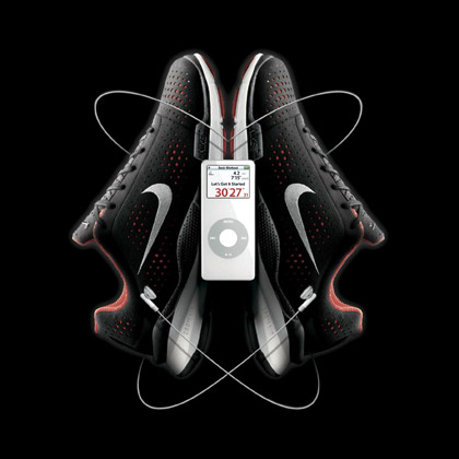 Nike Apple iPod
