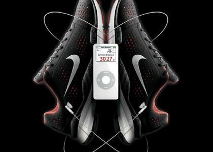 Nike Apple iPod
