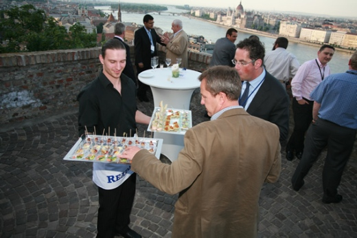SSON Canapes
