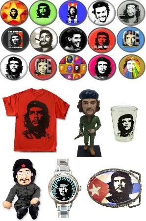 Che Guevara Products