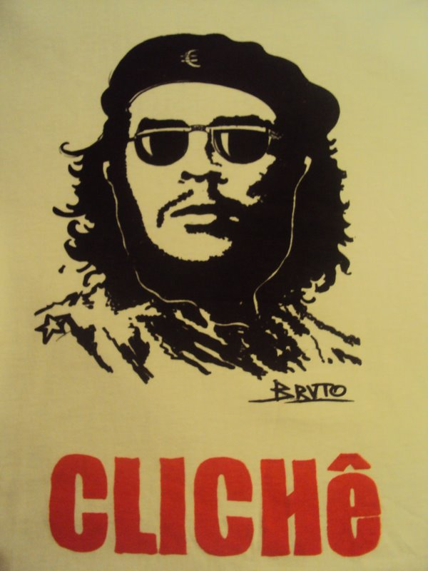 Cliche by Bruto