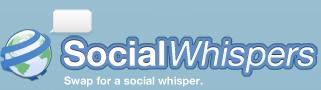 Social Whispers Logo