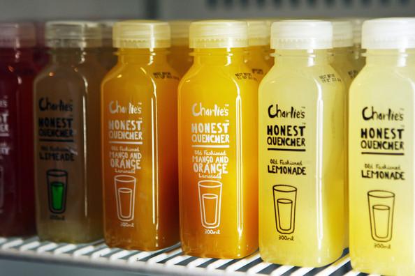 Charlie's Juice