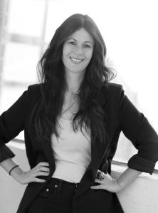 Nicole Velik - Founder of The Ideas Bodega