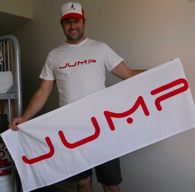 Greg Price Managing Director of Jump Tours Tasmania