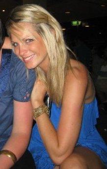 Emma Thorndyke - Founder of Dating Safaris