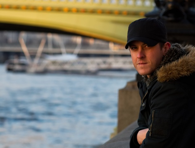 Ryan - Co-Founder of RandR Digital Imaging