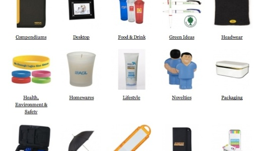 VAVAVOOM Promotional Items
