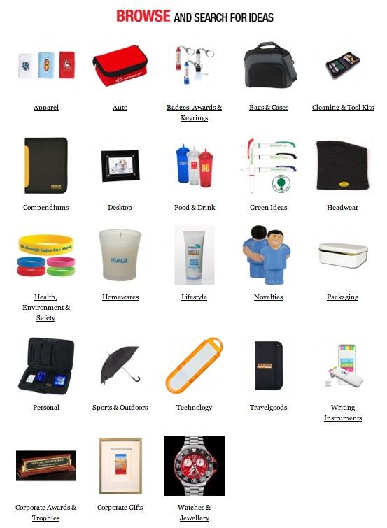 VAVAVOOM Promotional Items