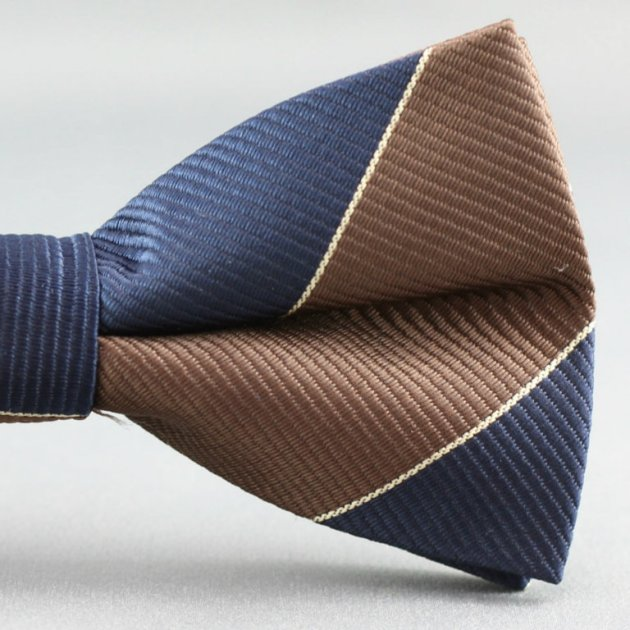Style by Fiction Gatsby Bow Tie