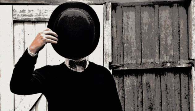 Style by Fiction Hat
