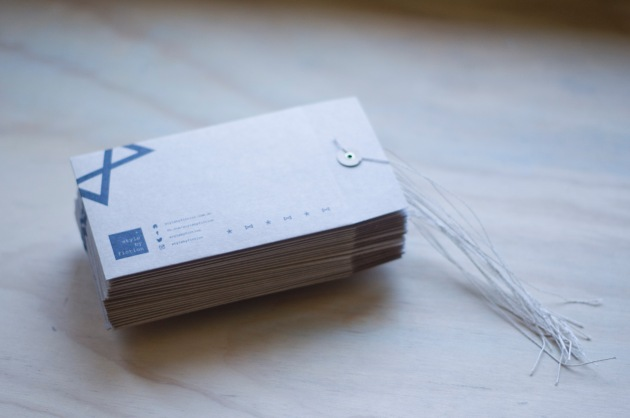 Style by Fiction Envelopes