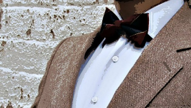 Style by Fiction Bow Ties
